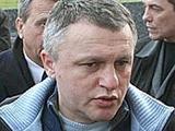 Алиев вряд ли вернется в «Динамо»
