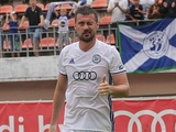 Артем Милевский: «Хотел бы возглавить «Динамо». Если стану тренером»