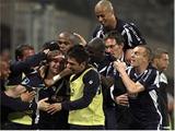 В стане соперника: «Бордо» вышел в следующий раунд Кубка Франции