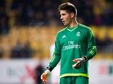 Зидан внес сына в заявку на матч Лиги чемпионов с «Баварией»