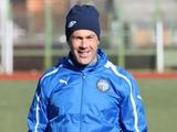 Владислав Гельзин: «Нужно что-то менять в формате чемпионата Украины»