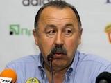 Валерий Газзаев: «Следующая игра будет уже лучше»