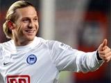 В «Динамо» Воронин будет играть под десятым номером?