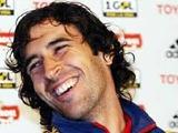 В течение трех дней в «Анжи» перейдет еще и Рауль?