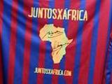 «Реал» и «Барселона» примут участие в благотворительной кампании «Вместе для Африки»