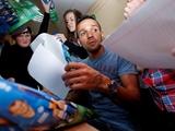 Матеус: «Хотел, чтобы сборная Украины вышла на чемпионат мира»