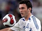 Торосидис со сборной Украины не сыграет