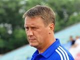 Александр ХАЦКЕВИЧ: «Сейчас Алиев в «Динамо-2», но трансферное окно еще открыто»