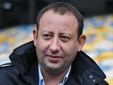 Владимир ГЕНИНСОН: «Болельщиков на матче с «Бордо» ждут приятные сюрпризы»