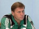 Богдан Стронцицкий: «Пятов в игровых моментах действовал уверенно»