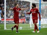 «Ливерпуль» повторил клубный рекорд старта в АПЛ