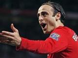 Бербатову нравится «Милан»