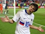 Аршавин хочет получать в «Зените» 4 миллиона евро в год