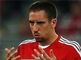 «Бавария» потеряла Рибери