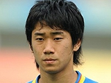 «Барселона» заинтересовалась японским форвардом