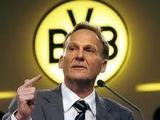 Гендиректор «Боруссии» призвал УЕФА выгнать «Манчестер Сити»