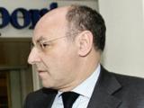 Маротта: «Ювентус» не вступал в переговоры с Нестой»
