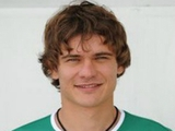 Павел Ребенок: «Нахожусь в Полтаве, где меня абсолютно все устраивает»
