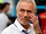 Главный тренер сборной Австралии ушел в отставку