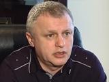 Игорь Суркис: «На трансфере Алиева мы потеряли 8 миллионов евро»