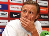 Валерий Карпин: «Провели с «Динамо» хороший, сильный спарринг»