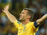 Шевченко вошел в двадцатку лучших голеадоров 21 века
