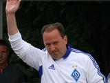 Игорь Беланов: «Блохин сумел навести порядок в «Динамо»