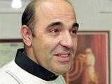 Вадим Рабинович: «Я – президент «Арсенала»