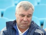 Анатолий Демьяненко: «Причину отставки обсудим с руководством клуба»