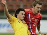 Андрей Панюков: «Вдвойне приятно обыгрывать в финале именно Украину»