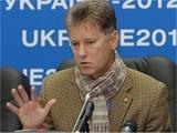 Леонид Буряк: «Ярмоленко в «Реале»? Не верьте слухам»