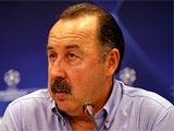 «Динамо» — «Аякс» — 1:1. Послематчевая пресс-конференция