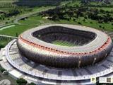 ЮАР хочет принять еще и клубный чемпионат мира