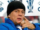Анатолий ТИМОЩУК: «Бавария» — это новый вызов, который я принял»
