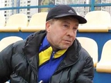 Владимир Линке: «В доигровке матча «Днепр» — «Металлист» многое будет зависеть от поля и фарта»
