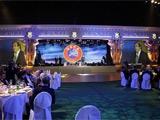 УЕФА: Звездный вечер в Киеве