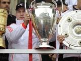 Юпп Хайнкес: «Я пообещал супруге, что в конце этого сезона завершу карьеру»