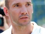 Андрей Шевченко: «Все ведущие европейские клубы вели с «Динамо» переговоры по мне. Но мы выбрали «Милан»