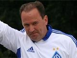 Игорь Беланов: «Не приехать в Киев я не мог!»