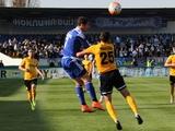 «Динамо» уступило «Александрии» и выбыло из Кубка Украины