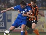 Ярослав Ракицкий: «Конечно, мне будет сложно против Селезнева»
