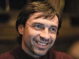 Владислав Ващук: «Мне импонирует игра Цыганкова. У него присутствует культура паса»