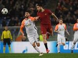 «Рома» — «Шахтер» — 1:0. После матча. Фонсека: «А всё могло решиться еще в Украине...»