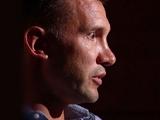 Андрей Шевченко: «Задача — попасть на чемпионат Европы» (ВИДЕО)