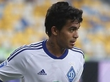 «Куритиба» планирует сделать «Динамо» запрос на Дуду