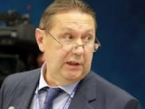 Анатолий Коньков: «Хватит создавать искусственный ажиотаж»