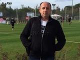Сергей Чуйченко: «Шахтер» обыграет «Зирку» со счетом 2:0»
