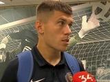 Сергей Кравченко: «Это поражение — случайное»