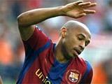 Анри может покинуть «Барселону»