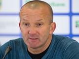 Роман Григорчук: «После 28 мая определюсь со своим будущим. Пока без комментариев»